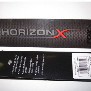 Удилища FOX HORIZON X