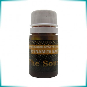 Силиконовая кукуруза в дипе Dynamite Baits The Source