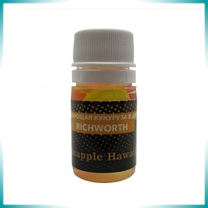 Силиконовая кукуруза в дипе Richworth Pineapple Hawaiian