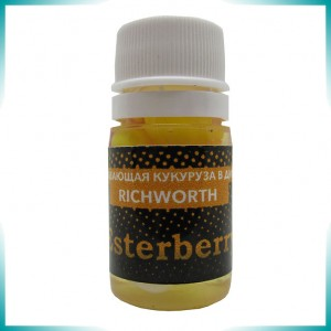 Силиконовая кукуруза в дипе Richworth Esterberry
