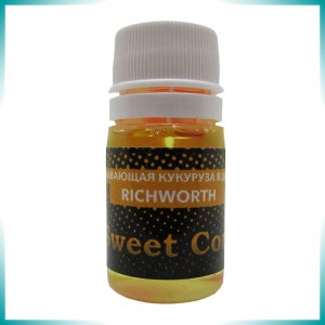 Силиконовая кукуруза в дипе Richworth Sweet Corn