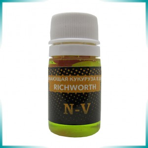 Силиконовая кукуруза в дипе Richworth N-V