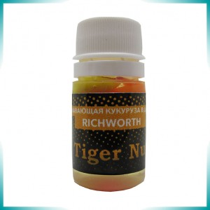 Силиконовая кукуруза в дипе Richworth Tiger Nut