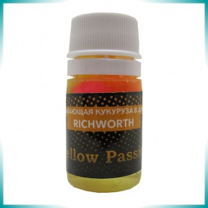 Силиконовая кукуруза в дипе Richworth Type-R Yellow Passion